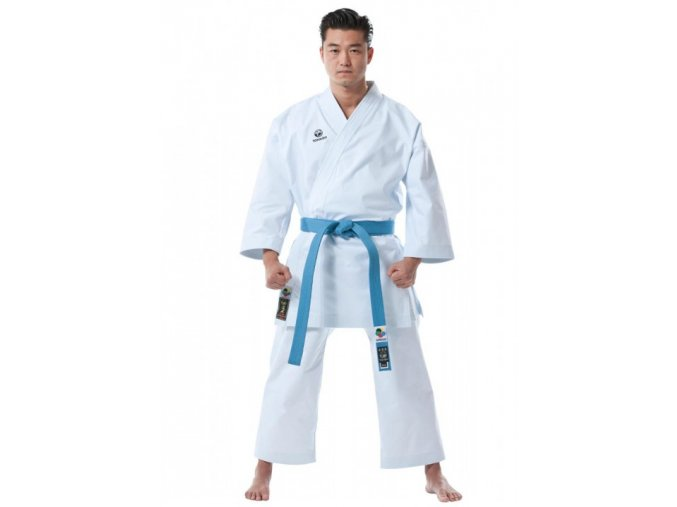 TOKAIDO KATA MASTER PRO, Made in Japan, WKF approved
