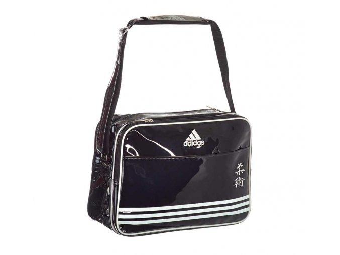 JIU JITSU ADIDAS shiny sports bag