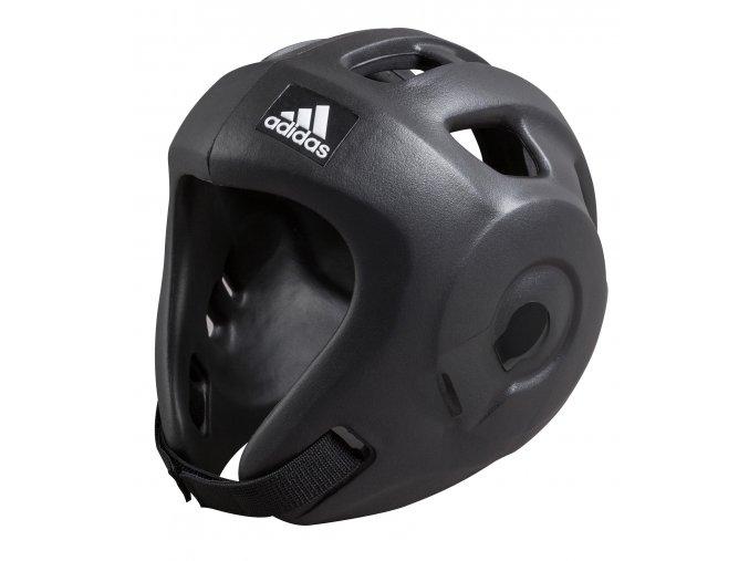 Adidas helma ADIZERO WTF, WAKO černá