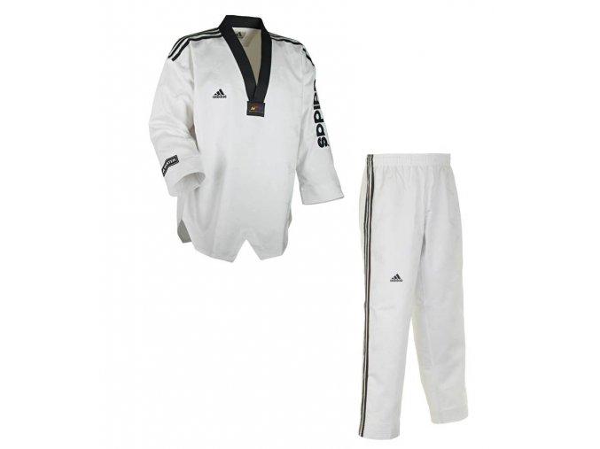 adidas taekwondo super master 1
