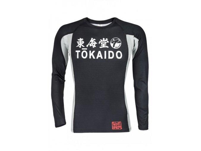 Tokaido rashguard japan 1