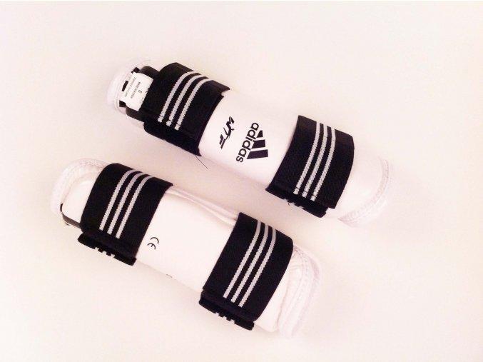 Taekwondo chrániče předloktí ADIDAS