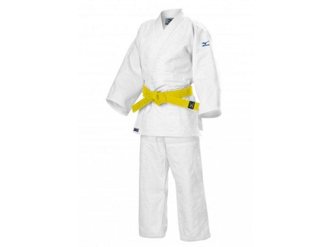judogi judo anzug mizuno komodo anfaenger einsteiger beginner kinder weiss jpg 384x543