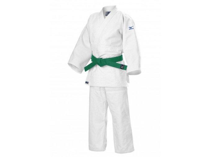 judogi judo anzug mizuno hayato anfaenger einsteiger beginner weiss 384x543