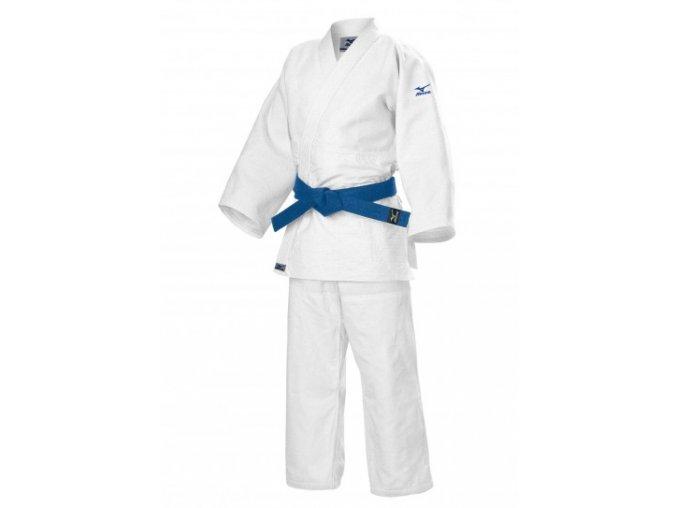 judogi judo anzug mizuno keiko anfaenger einsteiger beginner weiss jpg 384x543