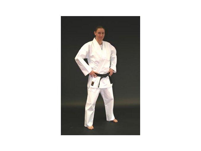 Kimono Jiu Jitsu DAX - model TORI WHITE
