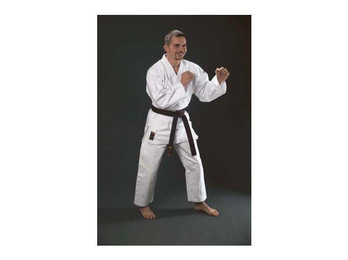Kimono Jiu Jitsu DAX - model BUSHIDO COMPETITION WHITE