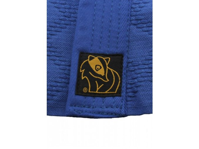 Kimono judo DAX TORI GOLD 780g modré