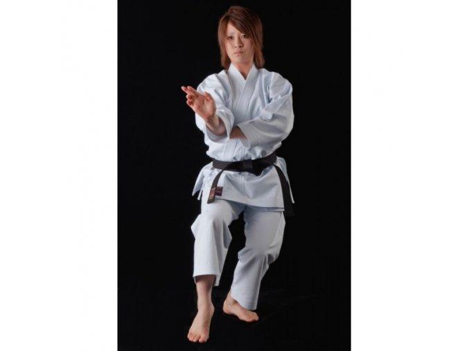 TOKAIDO YAKUDO KATA karate kimono MADE IN JAPAN