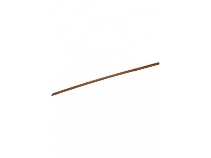 Bokken - 100cm - červený dub