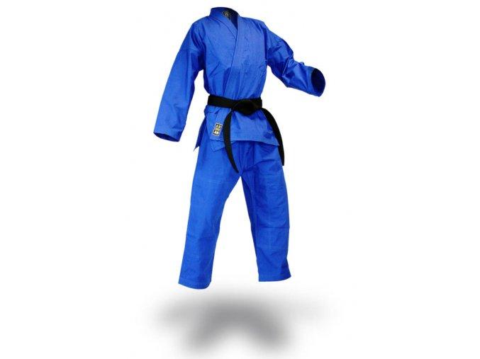 Kimono Jiu Jitsu JU-SPORTS model RONIN - modré