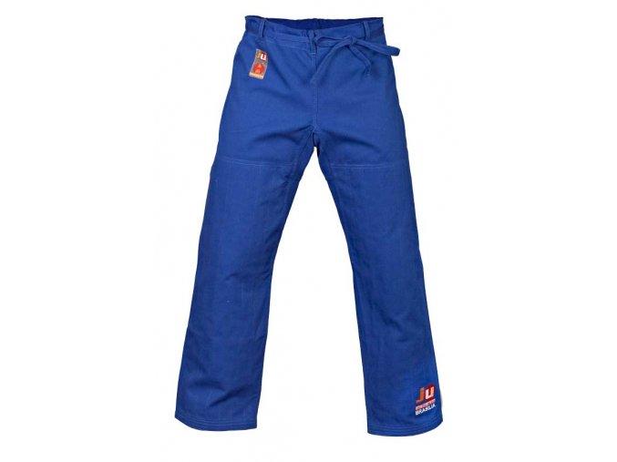 Kalhoty Brasilia modré se šňůrkou