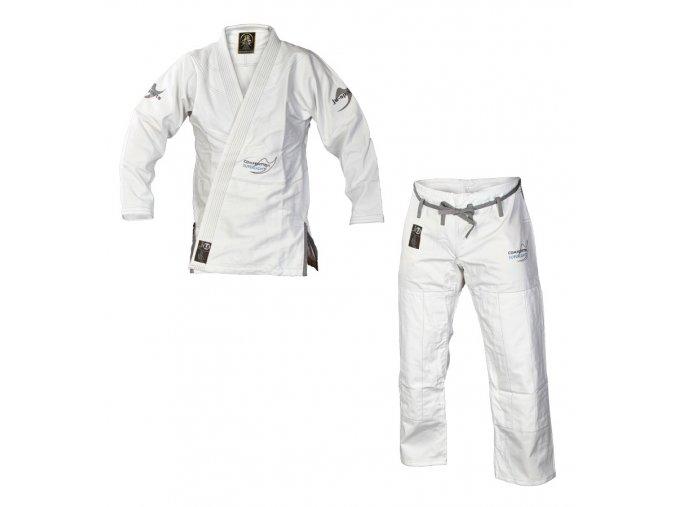Kimono Jiu Jitsu - PEARL COMPETITION SUPERLIGHT - extra lehké
