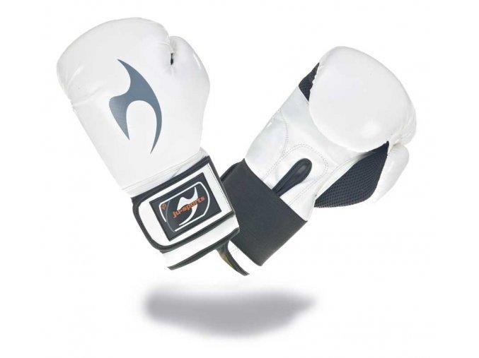 Boxerské rukavice ALLROUND quik aircomfort