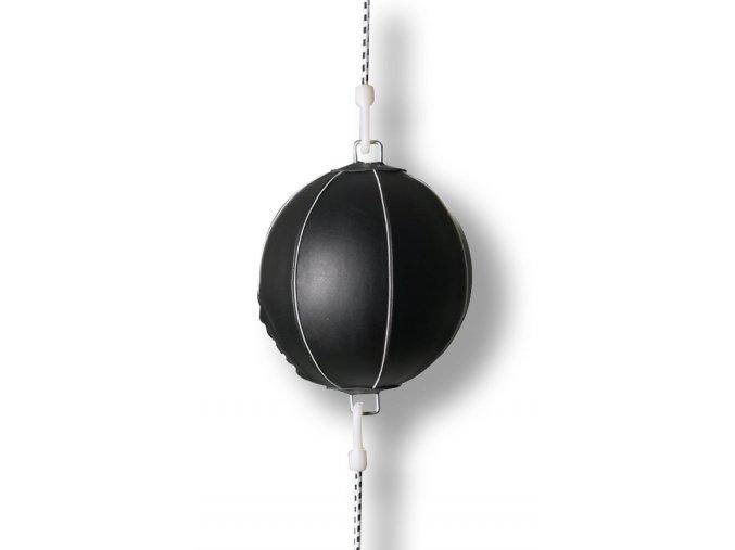 Punchball boxovací míč z umělé kůže