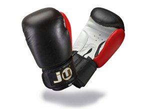 Boxerské rukavice - kůže 10oz, 12oz