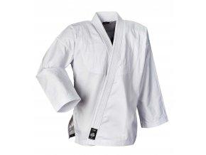Kabát Element klasik na sebeobranu, judo, aikido, bílý