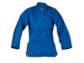 Kabát Element na sebeobranu, judo, aikido, modrý