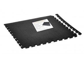 Tatami puzzle podložka pro fitness 1,2m x 1,2m
