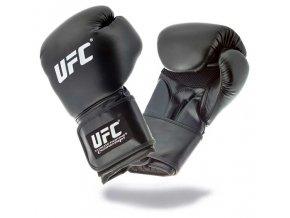 UFC BOXERSKÉ RUKAVICE 16oz - TOP CENA