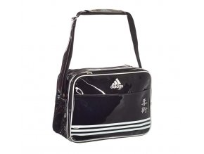 JIU JITSU ADIDAS shiny sports bag