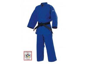 Kimono judo MIZUNO YUSHO III IJF 2015 approved