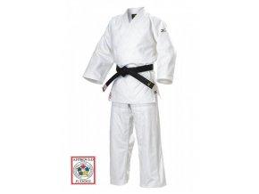 Kimono judo MIZUNO YUSHO III IJF approved