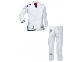 X3ME X treme Amazona Kids white pink