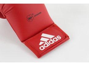 Adidas chrániče na ruce karate - rukavice WKF approved