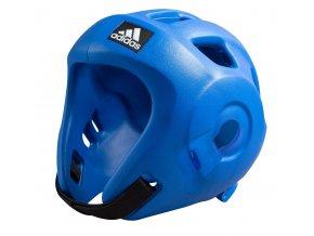 Adidas helma ADIZERO WTF, WAKO modrá