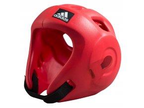 Adidas helma ADIZERO WTF, WAKO červená