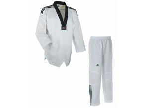 adidas taekwondo fighter s pruhy 1 daefcedf9b