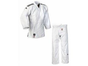 adidas JudoUniform ChampionII IJF norm 1[610x480]