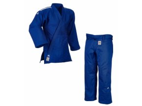 adidas JudoGi ChampionII IJF normal blue 1[610x480]