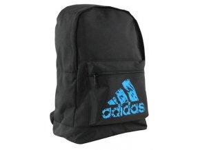adidas batoh modrý