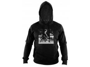 adiJGH02 adidas community line hoody schwarz 1
