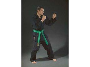 Kimono Jiu Jitsu DAX - model TORI BLACK