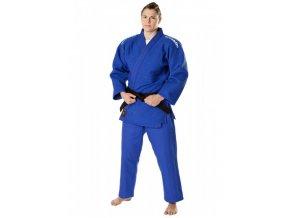 wettkampf judoanzug judogi moskito junior blau 04 720x720