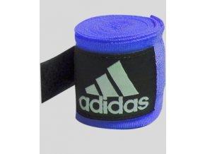 Elastické bandáže - omotávky na ruce - Adidas - 2,55m x 5cm se suchým zipem