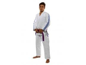 Kimono Jiu Jitsu BBJ  ADIDAS  CONTEST JJ430 - bílé