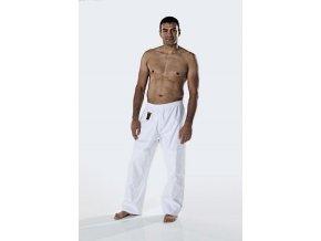 Jiu Jitsu Kalhoty DAX Bushido Competition - bílé