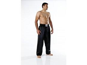 Kalhoty KICKBOXING FIGHTER - saténové