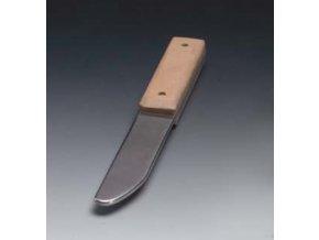 Tréninkový nůž - aluminium