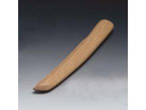 Tanto 30 cm- bílý dub japonská kvalita