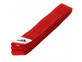 adiB220 red Club Belt 2629