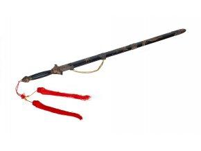 TAI CHI kovový meč 100cm
