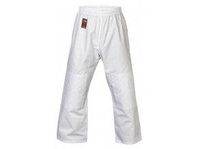 Judo kalhoty - TO START bílé