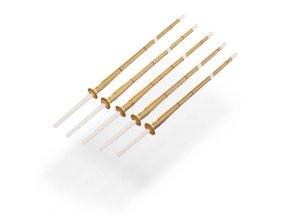 SHINAI z bambusu - různé délky