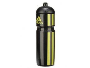 Sportovní lahev Adidas 0,75l - černá