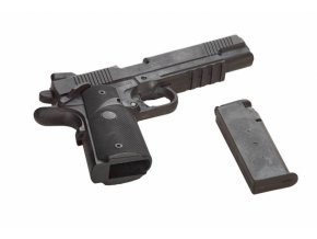 Pistole se zásobníkem